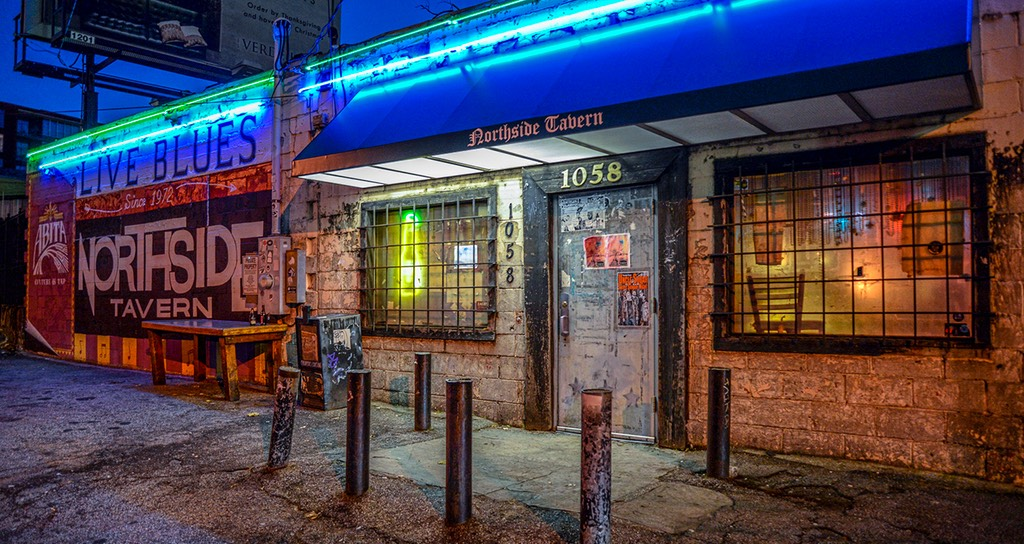 World Famous Northside Tavern